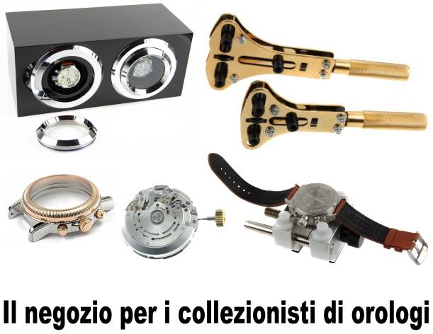 collezionisti di orologi Guarda gli strumenti Orologiaio le par