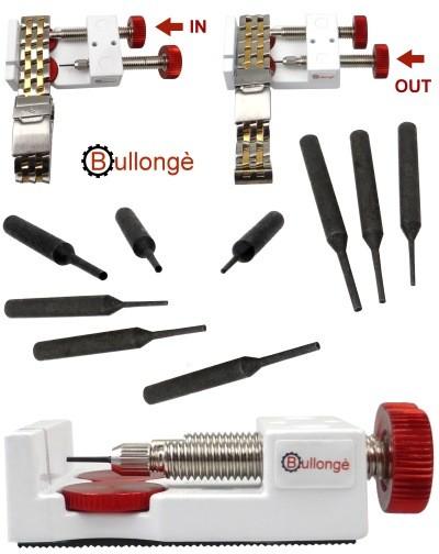 Utensile per accorciare bracciali metallo MASTER 10 DELIGHT